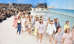 ยกทะเลมาเลยจ้าปีนี้ Chanel  Spring/Summer 2019 อะไรจะเบอร์นั้น ยอมแล้ว!