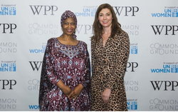 WPP ประกาศร่วมมือกับ UN Women ปลุกพลังความสร้างสรรค์เพื่อความเสมอภาคทางเพศ