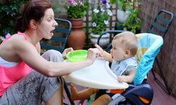 5 อาหารต้องห้ามสำหรับเด็กเล็ก ที่พ่อแม่ต้องระวัง