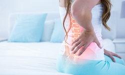 7 อาการ ปวดหลัง ที่มักเกิดกับผู้หญิงมากกว่าผู้ชาย
