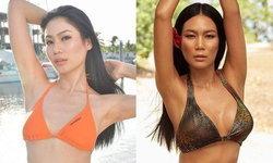 """""""นิ้ง โศภิดา"""" กับพัฒนาการความสวย ในวันใกล้ชิงมงกุฎ Miss Universe 2018"""