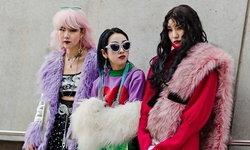ส่องแฟชั่นสตรีทในงาน Seoul Fashion Week SS19 จัดหนักจัดเต็มเว่อร์