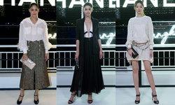 ส่องเซเลบไทยในงานแฟชั่นสุดหรูแห่งปี Chanel Cruise 2018/19 ครั้งแรกในไทย