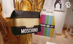 MOSCHINO [TV] H&M คอลเลกชั่นป็อปๆ ส่วนผสมของความหรูหราและความสตรีท