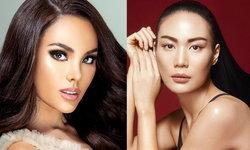 ยลโฉม 91 สาวงาม Miss Universe 2018 วัดกันไปเลย มงลงใคร!