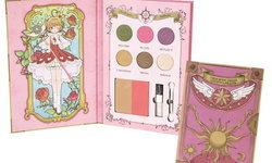 Cardcaptor Sakura กับคอลเล็คชั่นเครื่องสำอางสุดน่ารักแบบเห็นแล้วต้องร้องกรี๊ด