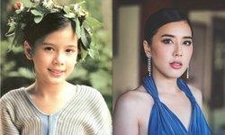 """""""บี มาติกา"""" ว่าที่เจ้าสาว หน้าเดิมตั้งแต่เด็ก สวยเป๊ะไม่เปลี่ยน"""