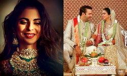 """5 เรื่องน่ารู้ """"ไอชา แอมบานี"""" เซเลบแห่งนครมุมไบ ลูกสาวมหาเศรษฐีที่รวยที่สุดในอินเดีย"""