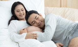 10 วิธีดูแลเมียตอนท้อง เมียท้องสามีต้องไม่หนีเที่ยว มีส่วนร่วมหน่อยจะได้ไหม