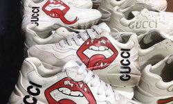 รู้ไหม Gucci Rhyton Sneaker มันชิคที่สุด!