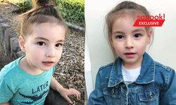 3 เคล็ดลับบำรุงผิว น้องไนล์ ลูกครึ่งไทย-ออสซี่ ให้ผิวสุขภาพดี