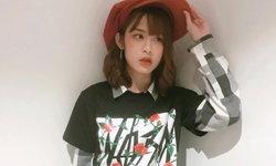 ส่องแฟชั่นหลากสี ของเจ้าหนูสายรุ้ง โมบายล์ BNK48 #ฮาราจูกุสไตล์