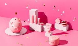 Missha มาบ้าง ปล่อย Pig Dream Collection น้องหมูชมพูน่ารัก