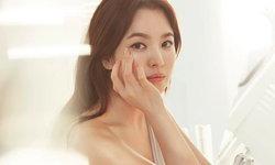 เคล็ดลับแต่งหน้าสไตล์นางเอกซีรีส์เกาหลี สวยใสเหมือนไม่ได้แต่ง