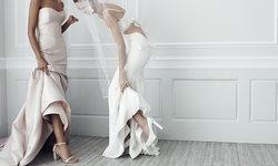 5 ทริคที่จะทำให้เจ้าสาวใส่รองเท้าส้นสูงไม่ปวดเมื่อย พร้อมก้าวอย่างเริ่ดๆ เชิดๆ ได้อย่างมั่นใจ