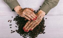 กากกาแฟขัดผิว เติมความงามจากของใกล้ตัวในราคาสุดประหยัด