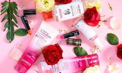 5 ไอเทมปลุกพลังความสวยจากดอกกุหลาบ สดใส รับวาเลนไทน์