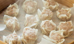 สูตรขนมจีบทำง่าย รสอร่อยเลิศ ที่แม่บ้านญี่ปุ่นบอกต่อ