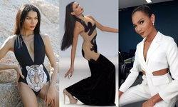 มีมี่ เทา นางแบบสาวข้ามเพศ คนแรกของไทย สวยเฉิดฉายในรายการดังระดับโลก
