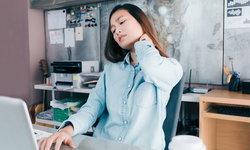 5 เคล็ดลับนั่งทำงานหน้าคอมอย่างไร ให้ห่างไกล Office Syndrome