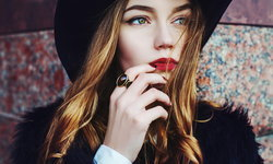 Vie Cosmetics x Natacha Maillard หรูหราสง่างาม แบบฉบับสาวปารีเซียง