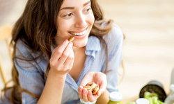 6 อาหารว่างสำหรับคนที่ชอบกินจุบจิบ แต่กลัวอ้วน!