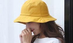 6 ร้านไอจีหมวกบัคเก็ตชิคๆ เเบบน่ารัก
