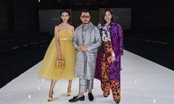 """Asava"" แบรนด์ไทยเพียงหนึ่งเดียว ร่วมแฟชั่นโชว์ระดับโลก Shanghai Fashion Week 2019"