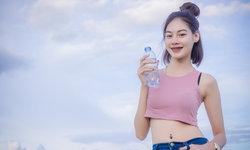 5 ประโยชน์ดีๆ ของการดื่มน้ำอย่างเพียงพอ