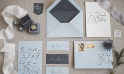 สีการ์ดแต่งงานยอดฮิต พร้อมความหมายมงคลที่ควรเลือกใช้ในงานแต่งงาน