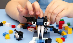 LEGO ของเล่นยุคใหม่สุดฉลาด ช่วยให้ลูกรักไม่เป็นเด็กติดมือถือ