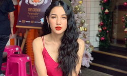 ส่องทรงผมหยิกสุดปัง ของดาราสาวไทย