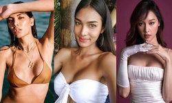 รวมสาวทรานส์ The Face Thailand สวย เก่ง แอตทิจูดเริ่ด