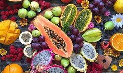 7 ผลไม้กินง่ายอยู่ท้องสำหรับคนไดเอท