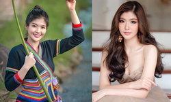 ส่องความสวยของ มิมี่ สุทิดา Miss Laos 2018 จะงามแค่ไหนมาดูกัน