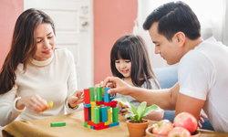 การเล่นสำหรับเด็ก ไม่ใช่แค่เรื่องเล่นๆ เล่นยังไงให้เหมาะกับวัย?