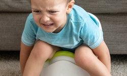 อาการท้องผูกในเด็ก พ่อแม่จะช่วยลูกได้อย่างไร?