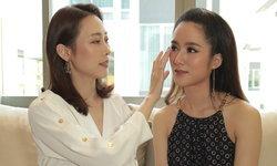 Dr.Seoul ผลิตภัณฑ์ ซินเนอร์จี อาย ครีม ปกป้องพร้อมบำรุง ผิวรอบดวงตาจากแสงแดด