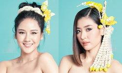 มิสไทยแลนด์เวิลด์ 2019 อวดความสวยชัดในรูป Portrait ชวนแฟนนางงามร่วมโหวต