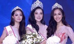 """มิสไทยแลนด์เวิลด์ 2019 มงลง """"เกรซ นรินทร"""" สวย ครบ สมตำแหน่ง"""
