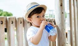 หมอญี่ปุ่นเตือน! อากาศร้อนจัดเด็กก็เป็นลมแดดได้