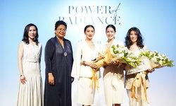 "Cle de Peau Beaute จัดแคมเปญ CSR ระดับโลก ""Power of Radiance"" เชิดชูผู้หญิงที่มีวิสัยทัศน์"