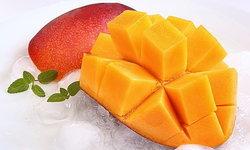 ประโยชน์ของมะม่วง และวิธีรับประทานให้ได้ประโยชน์ต่อร่างกายของคนญี่ปุ่น