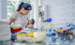 5 สิ่งที่แม่ลูกอ่อนควรรู้ เพื่อรับมือปัญหาที่เกิดขึ้นกับลูกในรูปแบบต่างๆ