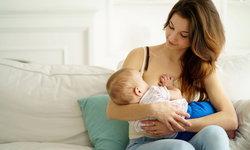 หัวนมแม่มีแบบไหนบ้าง ก่อนให้นมลูก ควรดูแลอย่างไรให้สะอาดปลอดภัย