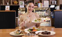 """ส่องเมนูอาหารเพื่อสุขภาพจากไอจี """"ตั๊ก บงกช"""""""