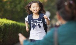 5 วิธีรับมือกับปัญหาต่างๆ เมื่อลูกไปโรงเรียน