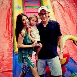 ปาร์ตี้ฉลองวันเกิด 2 ขวบน้องไลลา ลูกสาวพอลล่า