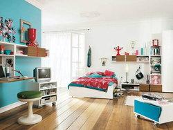 ห้องนอนสวยๆ ช่วยให้คุณหลับสบาย