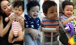 อัพเดท น้องโปรด ลูกชายสุดหล่อของคุณแม่ เป้ย ปานวาด